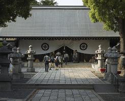 世田谷の松陰神社とは?御朱印は?アクセスや駐車場まとめ