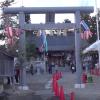 二柱神社のご利益と安産祈願|お守りや勾玉で縁結び?