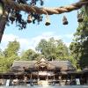 大神神社・三輪山の登山所要時間は?縁結びお守りとご利益まとめ