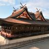 吉備津神社の桃太郎伝説とは?御利益やあじさいの見頃は?