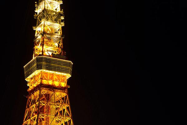パワースポットの東京タワーが愛されてきた秘密!