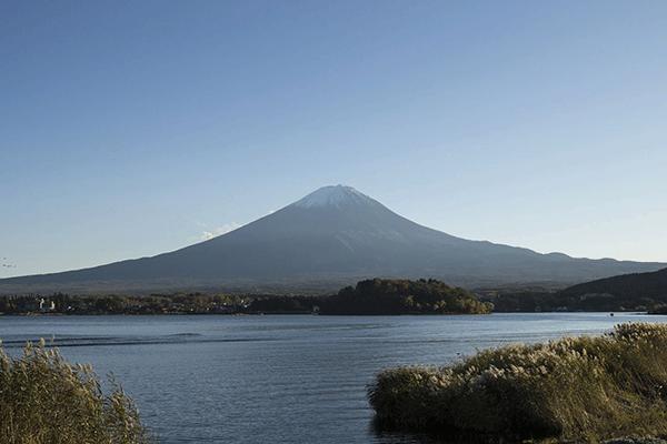 富士山は日本最大のパワースポット?そのエネルギーの秘密