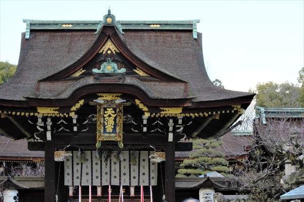 神社・パワースポット