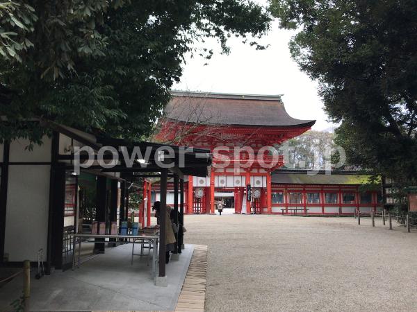 パワースポット・下鴨神社の参拝。アクセス・駐車場は?