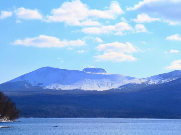 苫小牧の総鎮守「樽前山神社」パワースポットたる力とは?